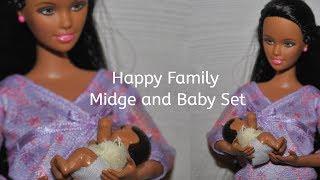 Happy family Midge and Baby Review ✨