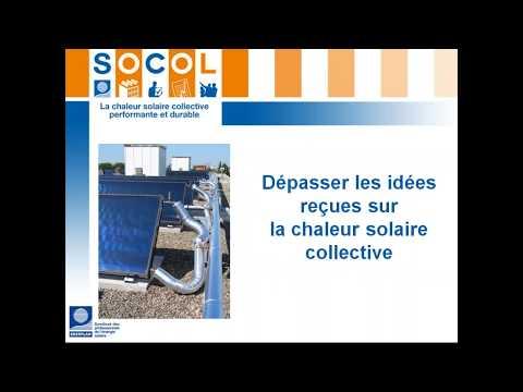 Combattre 10 idées reçues sur la chaleur solaire avec les Syndicats départementaux d énergie