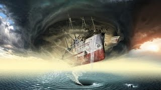 [KHHB] Kinh hoàng Tam giác Quỷ Bermuda Phương Đông!