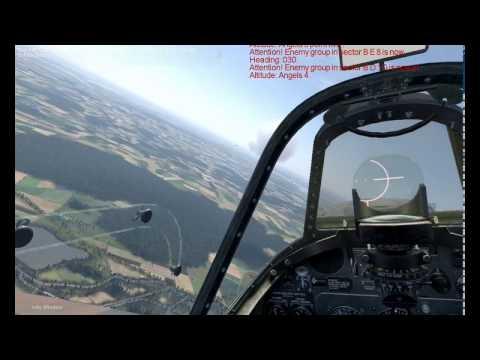IL-2 CLIFFS OF DOVER NO 85 SQUADRON LOST OVER FRANCE