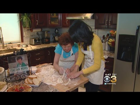 Delaware County Woman Launches New Career At The Age of 77