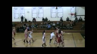 Olivia Baum- Basketball Highlights- Class of 2013