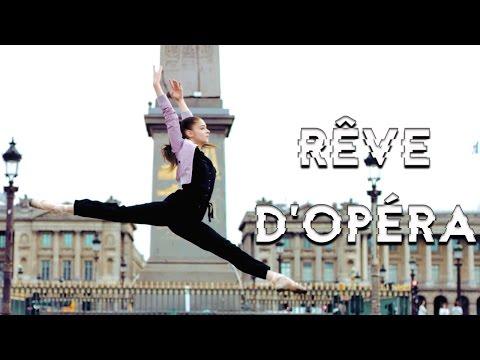 RÊVE D'OPÉRA - Illustré par la musique du projet