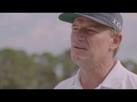 Why Golf? | Ernie Els | XXIO