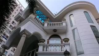 Bán biệt thự Nam Quang, Phú Mỹ Hưng, Quận 7 , căn góc có hồ bơi. LH 0903847589