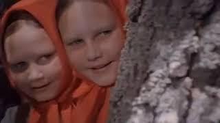 🎥 Золотые рога  1972  Фильм сказка