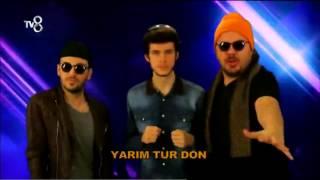 Orkun Işıtmak ft. 3 Adam - Danza Kuduro