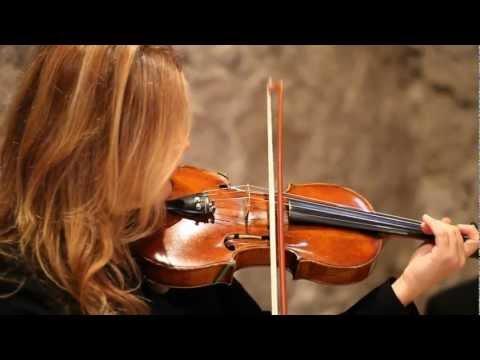 Canone di Pachelbel - Musica per matrimonio