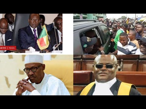 AFRICAN CHARTER, 1984 TREATY WILL PREVENT BENIN REPUBLIC FROM GIVING IGBOHO TO BUHARI GOVT - LAWYER