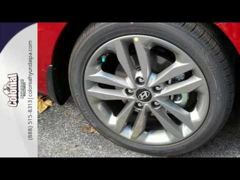 2017 Hyundai Elantra GT Downingtown PA Philadelphia, PA #H170522