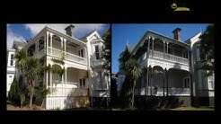 House Painters Auckland - Exterior House Painting Auckland