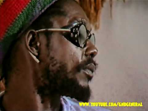 Peter Tosh - Interview [1983]