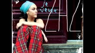 ZAZ- Je Veux