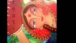 Panihari - The water woman of India - Indian Art