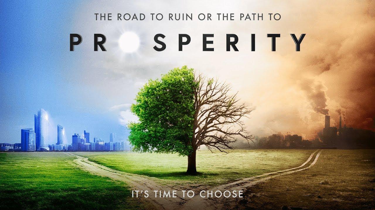 Prosperity Official Documentary Trailer Youtube