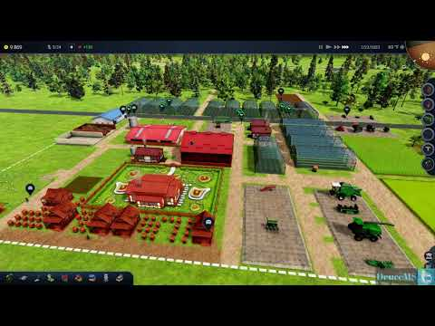 Farm Manager 2018 #5 Overwelmed and under paid!