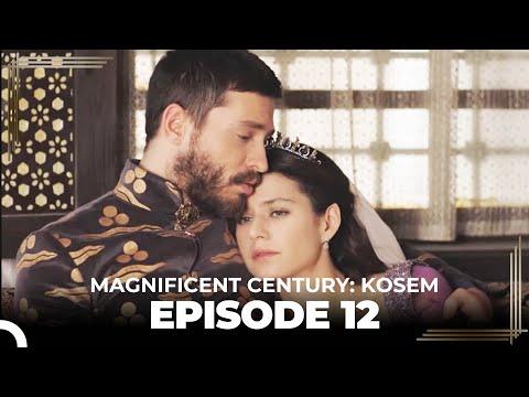 Magnificent Century: Kosem Episode 12 (English Subtitle)