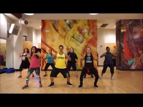 SHAKY SHAKY – Daddy Yankee – Mariadela Zumba® Choreography