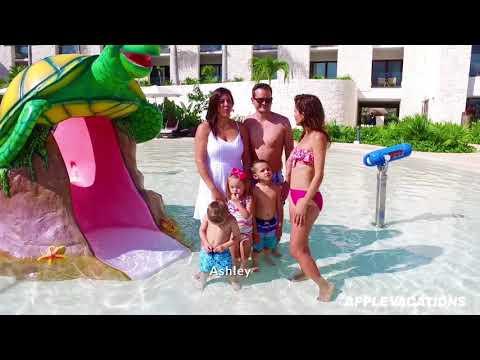 Apple Vacations - Beach Beat