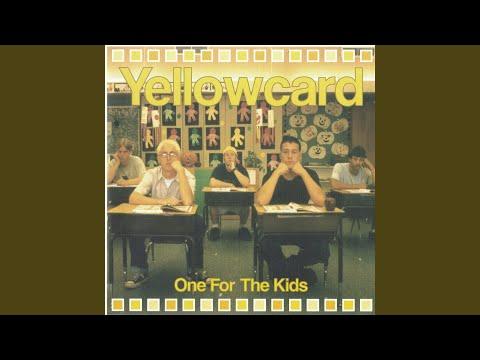 yellowcard for pete s sake