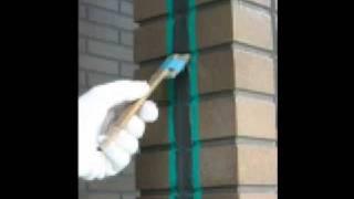 コーキング 建築塗装店 宍戸塗装店 thumbnail