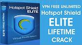 Download Hotspot Shield Elite 3.17