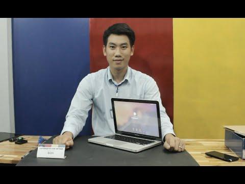 Thay Màn Hình Macbook Pro A1278 2008 2009 2010 2011 2012. (Hướng Dẫn Quy Trình) – Capcuulaptop.com