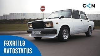 Sovet belə olar | Lada Vaz 2107 | AvtoStatus #5
