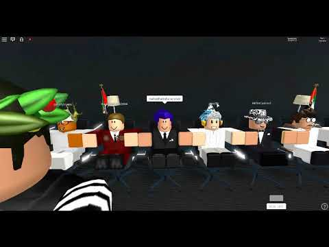 Roblox Emirates Conference 2018!