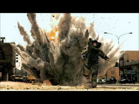 Ministry - Khyber Pass (Hurt Locker Edit)
