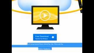 Maxthon Cloud Browser - How to use screenshot 4