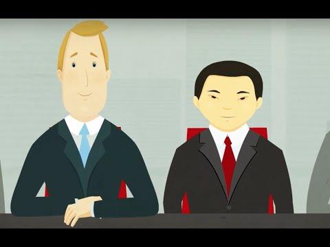 "Chinese4.biz / 1 - ""Attending Chinese business meetings"""