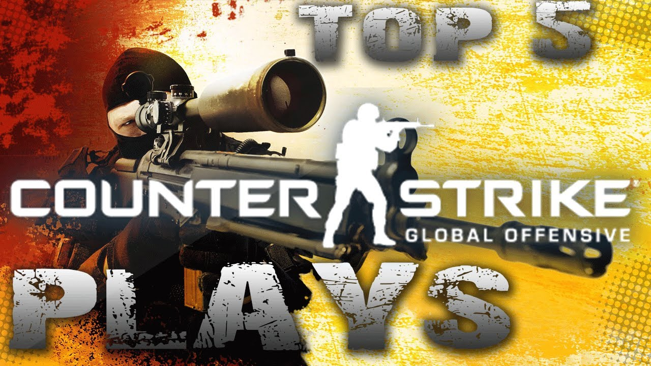 CS:GO | Top 5 Plays Ep 3 | Counter Strike Global Offensive