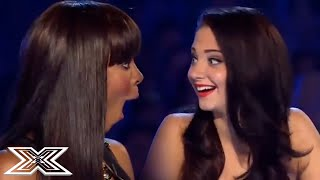 Download TOP 3 FLAWLESS Singing Auditions | X Factor Global