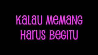 Download Agnes Monica - Karena Ku Sanggup Lyrics