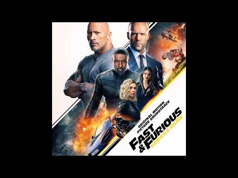 I'm Comin' Home | Fast & Furious Presents: Hobbs & Shaw OST