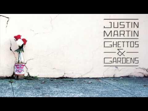 Justin Martin - The Gurner (Justin Martin vs. PillowTalk)