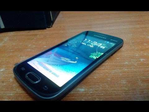 SAMSUNG GALAXY STAR PRO(Hanging problem solved)SIMPLE!!