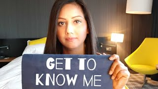 Who is Mamta Sachdeva Cabin Crew?
