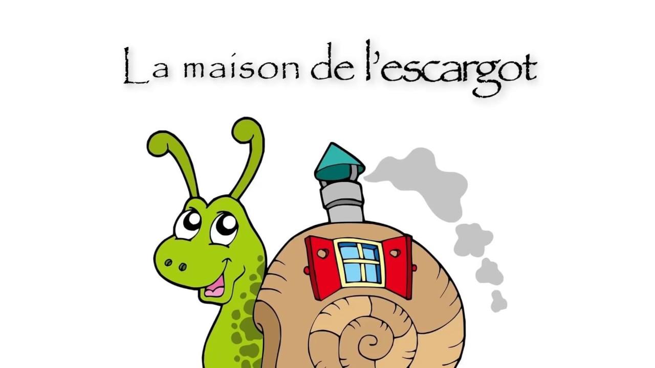 Maison de l escargot ventana blog - La maison des escargots ...