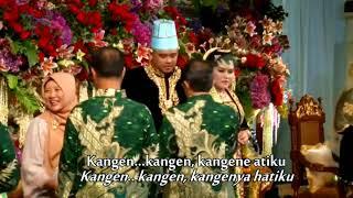Gambar cover sayang sayang (safitri) - Chilli Pari Entertainment live Resepsi Kahiyang