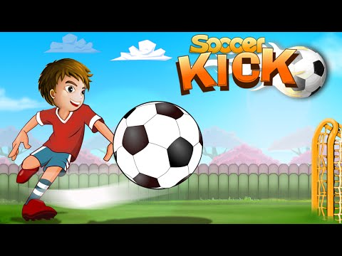Soccer Kick Game  Free Soccer Game  Play Free Football Game