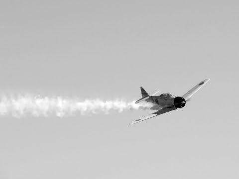 Air Land Sea Fest New Orleans 2017 WW2 Aircraft