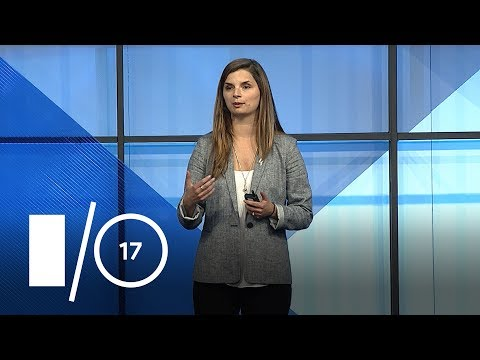 The AMP Keynote (Google I/O '17)