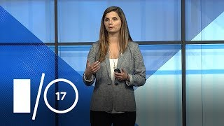 The AMP Keynote (Google I/O