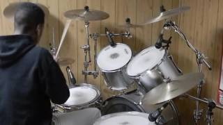 Drum Cover: Secrets - The Weeknd @drums0n