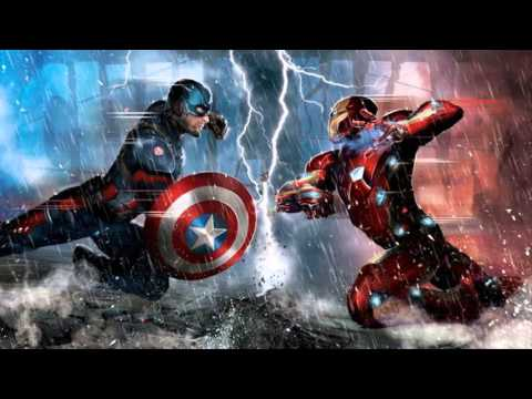 Captain America: Civil War Star Seemingly Leaks Surprise Character In Movie