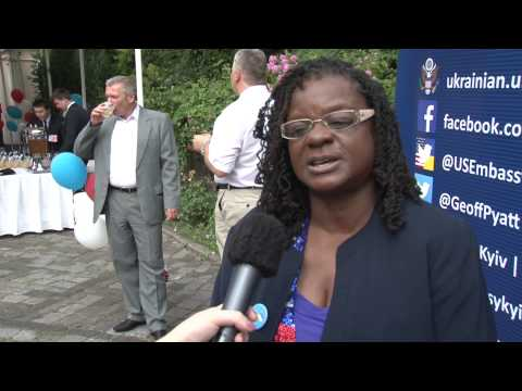 Interview with Congresswoman Gwen Moore
