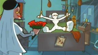 101 далматинец - Серия 45 | Щенки - Купидоны | Мультфильмы Disney