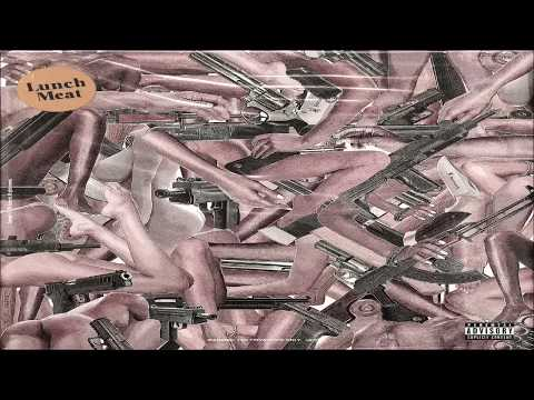 The Alchemist - Lunch Meat - Full EP (2018)